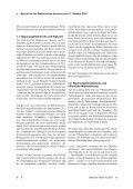 Versöhnt und evangelisch profiliert - Diakonie Deutschland - Seite 6