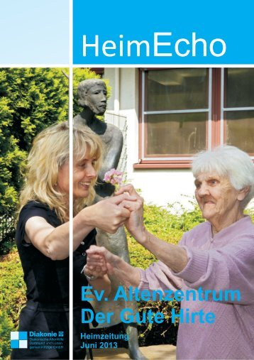 Download der aktuellen Ausgabe (pdf) - Diakonisches Werk ...