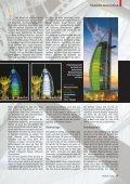 Das Burj Al Arab, eine 200 Meter hohe Membranfassade - Seite 2