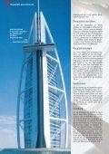 Das Burj Al Arab, eine 200 Meter hohe Membranfassade - Seite 3