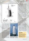 Das Burj Al Arab, eine 200 Meter hohe Membranfassade - Seite 6