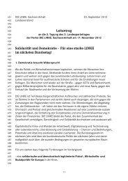 Leitantrag - DIE LINKE Sachsen-Anhalt