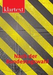 Nach der Bundestagswahl - DIE LINKE Sachsen-Anhalt