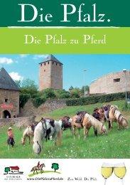 Hier klicken für Download - Die Pfalz zu Pferd