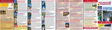 Tagesfahrtenbroschüre 2013 Deutschland - PDF - Dietrich-Touristik