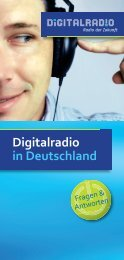 Download - Digital Radio Plattform