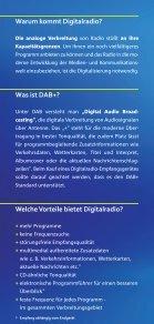 Download - Digital Radio Plattform - Seite 2