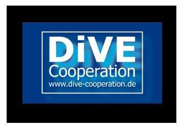 SK TSR - Dive Cooperation