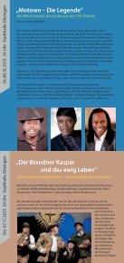Theaterprogramm - Ditzingen - Seite 2