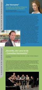 Theaterprogramm - Ditzingen - Seite 5