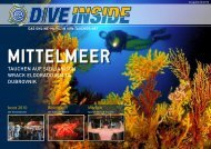 Web-Version (9.1 MB) - DiveInside
