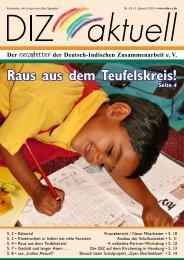 herunterladen! - Deutsch-Indische Zusammenarbeit e. V.