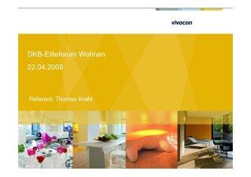 Thomas Krahl - DKB Management School