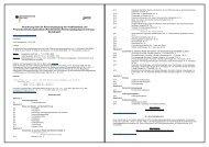 Verordnung über die Rechnungslegung der Kreditinstitute ... - DocJu