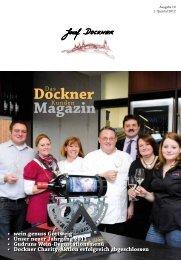 PDF ca. 1 MB - Dockner