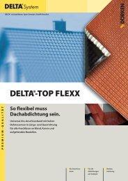 DELTA®-TOP FLEXX