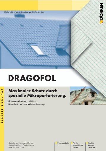 DRAGOFOL - Ewald Dörken AG