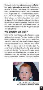 Schielen und Amblyopie - DOG - Seite 7