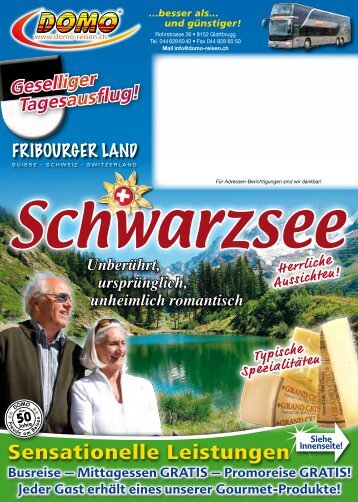 Sensationelle Leistungen - Domo Reisen