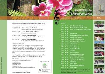 Flyer-Matinee-2013.pdf - Sängerkreis München eV