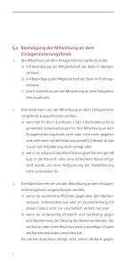 Statut des Einlagensicherungsfonds - Donner & Reuschel - Page 7