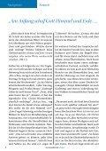 Gemeindebrief 03 - Dorfkirche Bochum-Stiepel - Seite 4