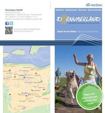 Events | 2012 Urlaub mit vier Pfoten | Alles für Hund und ... - Dornum