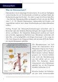 Erfolge der Zellular Medizin bei Osteosarkom - Dr. Rath ... - Page 6