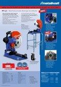 Metallbearbeitungsmaschinen - Page 5