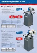 Metallbearbeitungsmaschinen - Page 6