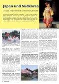 Japan und Korea entdecken - Droste-Reisen - Page 6