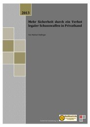 Link - Deutscher Schützenbund eV