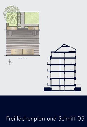05 Freiflächenplan und Schnitt - Dsk.ag
