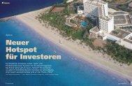 Ajman - Neuer Hotspot für Investoren - Dubai Media AG