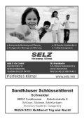 21. Dünenlauf Sandhausen - Informationsportal zum Duenenlauf ... - Seite 2