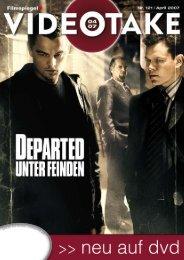 Mehr als 100 Millionen DVDs - Filmspiegel
