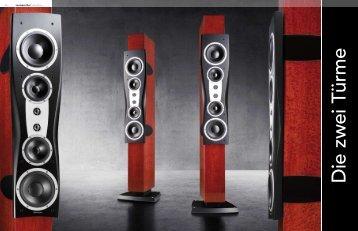 28 Lautsprecher Standbox - Dynaudio