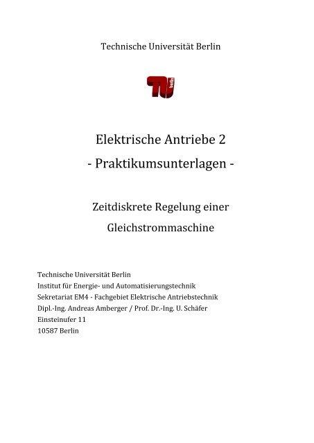 Aufgabenstellungen Pdf 626 2 Kb Institut Fur Energie