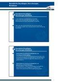 Übersicht Vorschriften von batteriegestützten ... - Seite 7