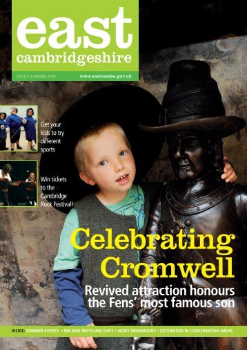 Issue 5 - East Cambridgeshire District Council
