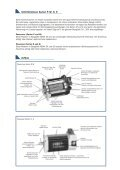 Schrittmotoren Serien K, M, N, P - BIBUS SK, sro - Seite 2