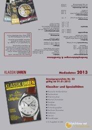 Mediadaten - Ebner Verlag GmbH & Co KG