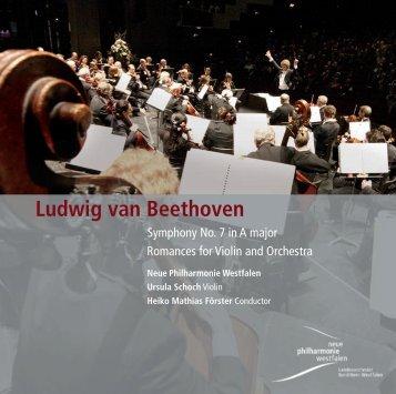 Ludwig van Beethoven - eClassical