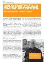 (aus Basler Schulblatt 08/2006) — PDF document, 796Kb