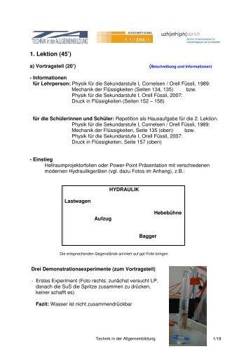 02 Unterrichtseinheit (PDF, 891 kB)