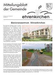 KW 21 ehrenkirchen 2013.pdf - Gemeinde Ehrenkirchen