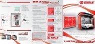 SHP-Prospektunterlagen - EHRLE Austria