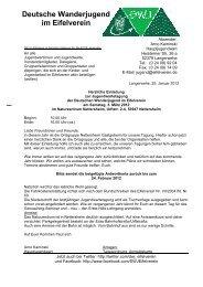 Einladung_JuWaTa_2012_mit_TO - Eifelverein