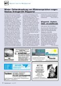 Bitte notieren! Mitgliederversammlung 2003 10. Oktober 2003 - Page 4
