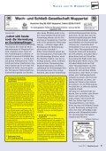 Bitte notieren! Mitgliederversammlung 2003 10. Oktober 2003 - Page 5